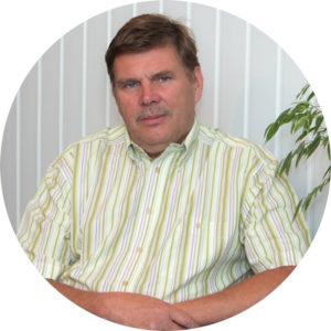 Köveskuti Lajos - HT Trade Biztonságtechnika